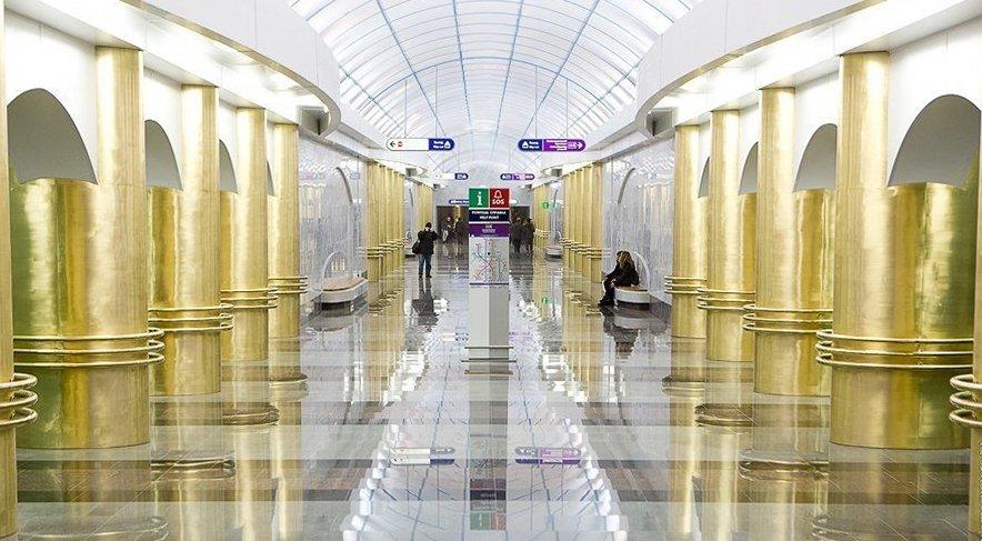 отель метро международная